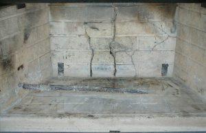 Fireplace Heat Shield